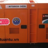 Máy phát điện 150kva Mitsubishi