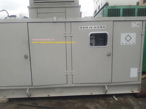 Bán máy phát điện cũ chất lượng cao